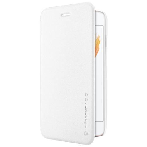 iPhone 7 / 8 / SE 20 fehér Nillkin Sparkle telefontok