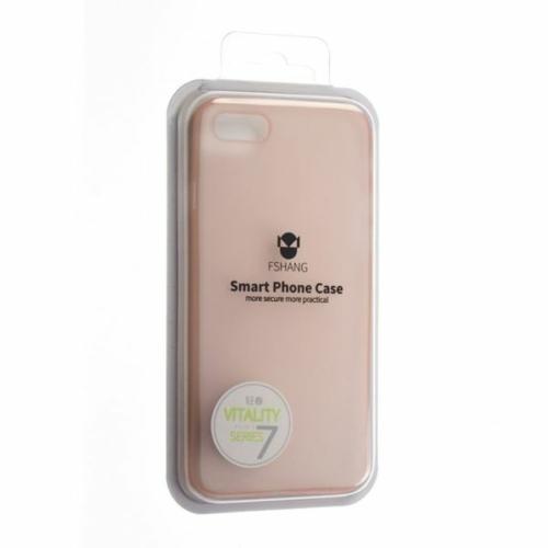 Fshang Light Spring iPhone 6 áttetsző telefontok