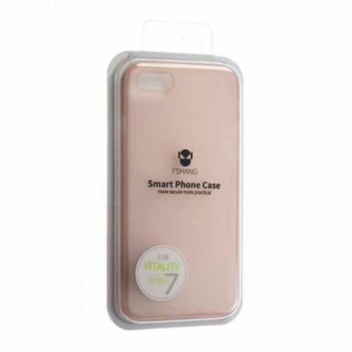 Fshang Light Spring iPhone 6 szürke telefontok