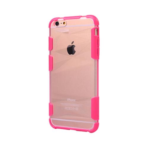 Lumann Prisma pink iPhone 6 telefontok