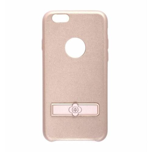Totu iPhone 6 arany műbőr telefontok