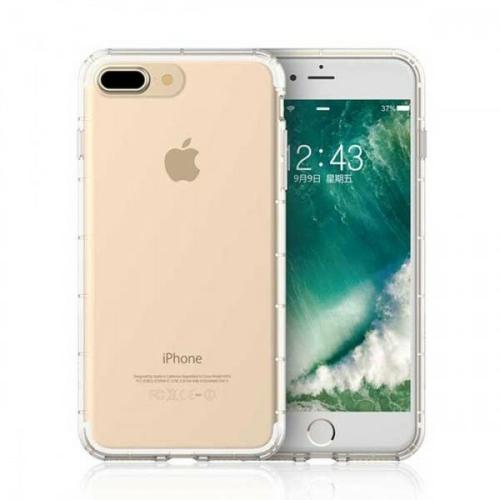 Totu iPhone 6 áttetsző szilikon telefontok