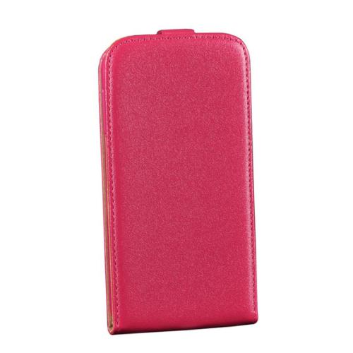iPhone 7 / 8 / SE 20 ciklámen flexi fliptelefontok