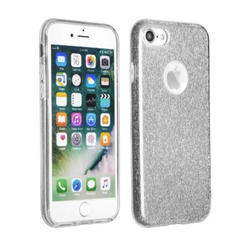 iPhone 7 ezüst Lumann Rosy telefontok