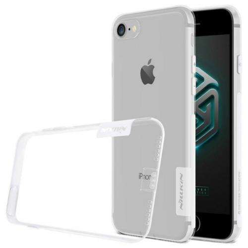 iPhone X / XS áttetsző Nillkin Nature telefontok