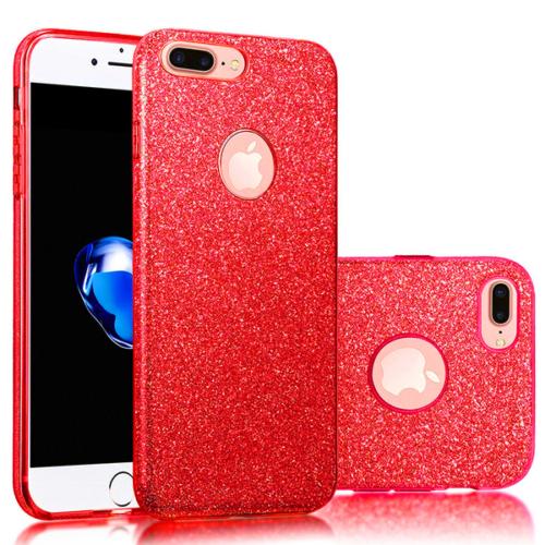 iPhone X / XS piros Shiny telefontok