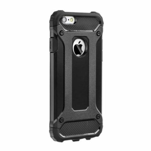 iPhone XR fekete Defender telefontok