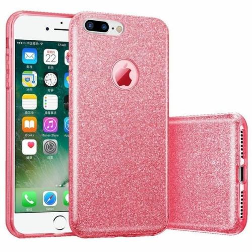 iPhone XR pink Shiny telefontok