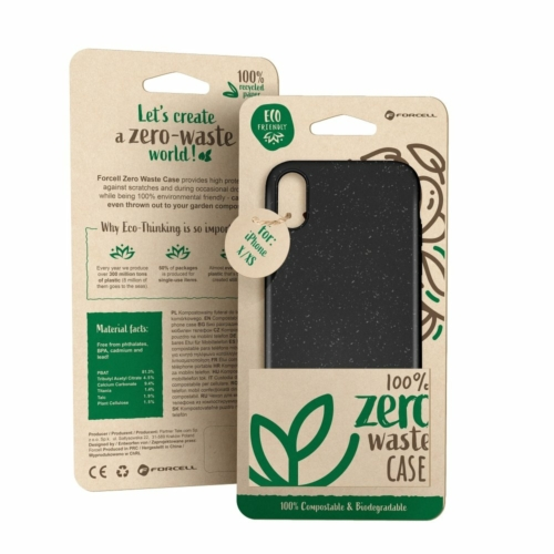 Forcell BIO - Zero Waste telefontok IPHONE SE 2020 / 7 / 8