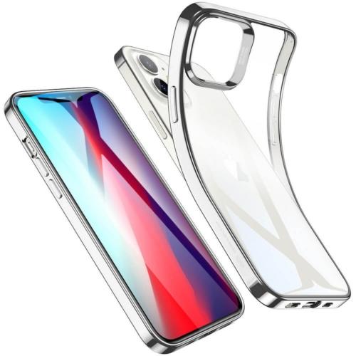 ESR Halo Iphone 12 MINI silver telefontok