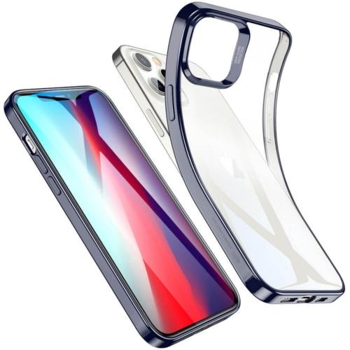 ESR Halo Iphone 12 / 12 PRO blue telefontok