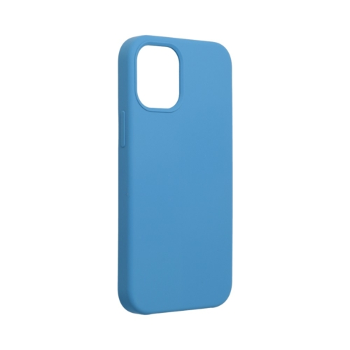 Forcell Silicone IPHONE 12 MINI dark blue telefontok