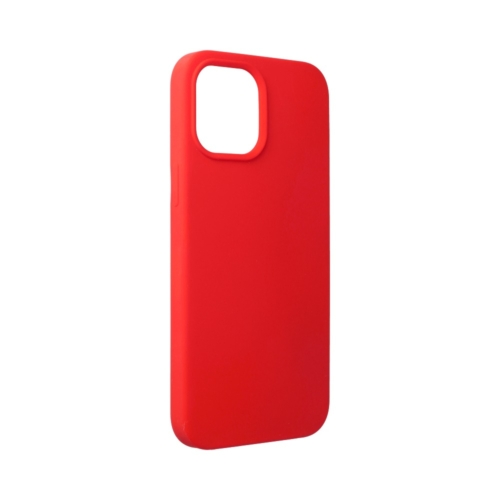 Forcell Silicone IPHONE 12 PRO MAX red telefontok