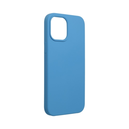 Forcell Silicone IPHONE 12 PRO MAX dark blue telefontok