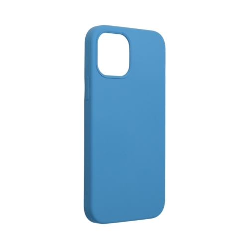 Forcell Silicone IPHONE 12 / 12 PRO dark blue telefontok
