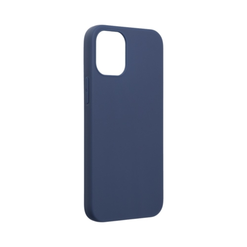 Forcell SOFT IPHONE 12 MINI dark blue telefontok