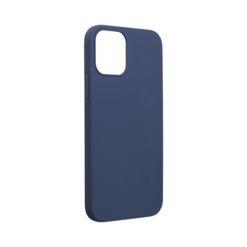 Forcell SOFT IPHONE 12 / 12 PRO dark blue telefontok