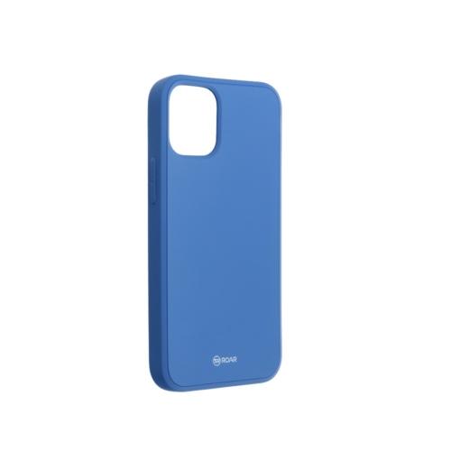 Roar Colorful Jelly - Iphone 12 Mini navy telefontok