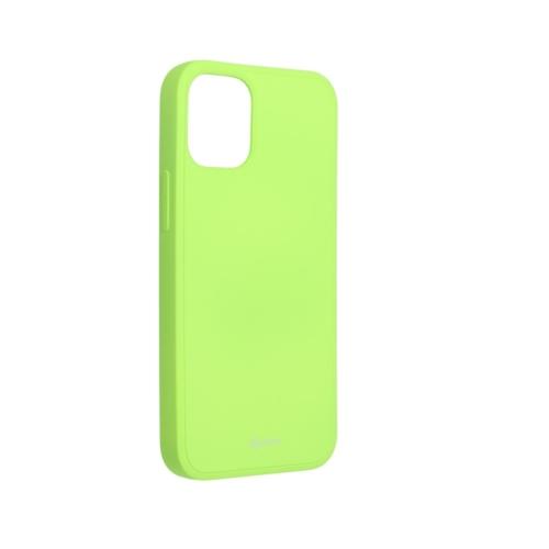 Roar Colorful Jelly - Iphone 12 Mini lime telefontok