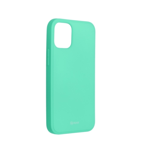Roar Colorful Jelly - Iphone 12 Mini mint telefontok