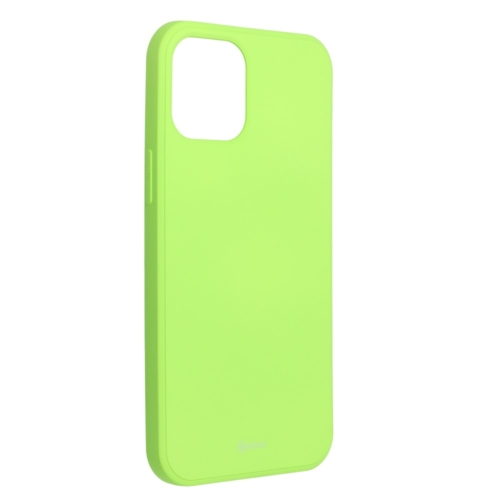 Roar Colorful Jelly - Iphone 12 Pro Max lime telefontok