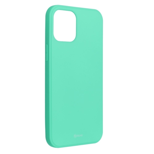 Roar Colorful Jelly - Iphone 12 Pro Max mint telefontok