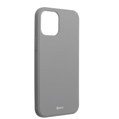 Roar Colorful Jelly - Iphone 12 Pro Max grey telefontok
