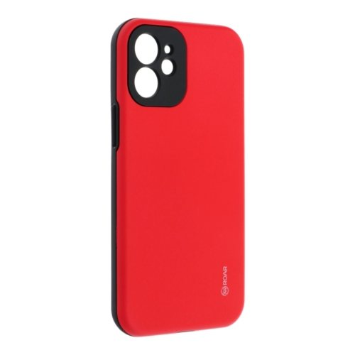 Roar Rico Armor - Iphone 12 Mini red telefontok