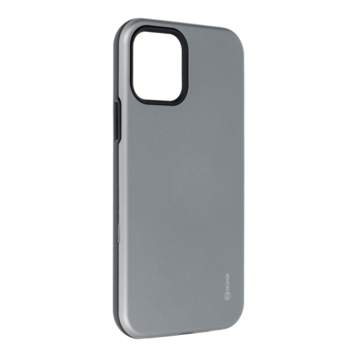 Roar Rico Armor - Iphone 12 / 12 Pro grey telefontok