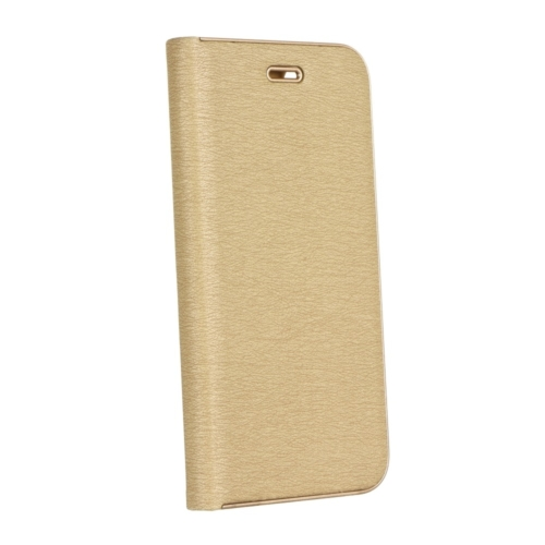 Luna Book APPLE IPHONE 12 / 12 PRO gold telefontok