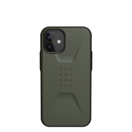 UAG Urban Armor Gear Civilian IPHONE 12 MINI olive telefontok