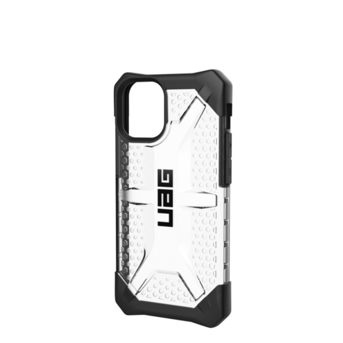 Urban Armor Gear UAG Plasma IPHONE 12 MINI ice telefontok