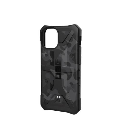 Urban Armor Gear UAG Pathfinder IPHONE 12 MINI midnight camo telefontok
