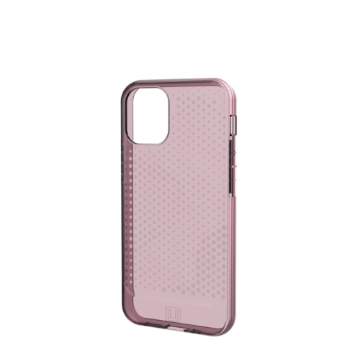 UAG Urban Armor Gear Lucent IPHONE 12 MINI dusty rose telefontok