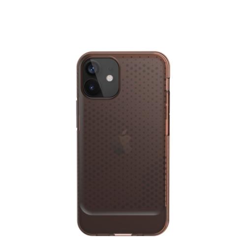 Urban Armor Gear UAG Lucent IPHONE 12 MINI orange telefontok