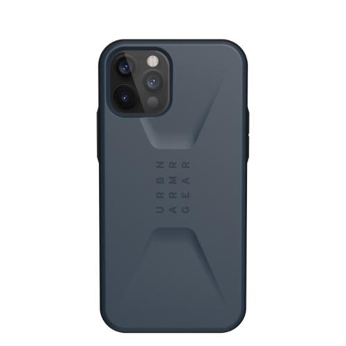 UAG Urban Armor Gear Civilian IPHONE 12 / 12 PRO mallard telefontok