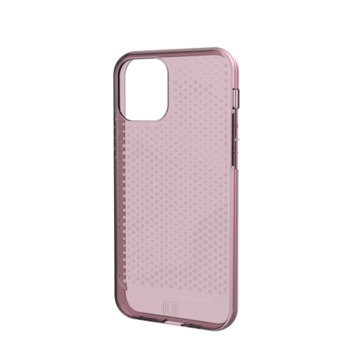 UAG Urban Armor Gear Lucent IPHONE 12 / 12 PRO dusty rose telefontok