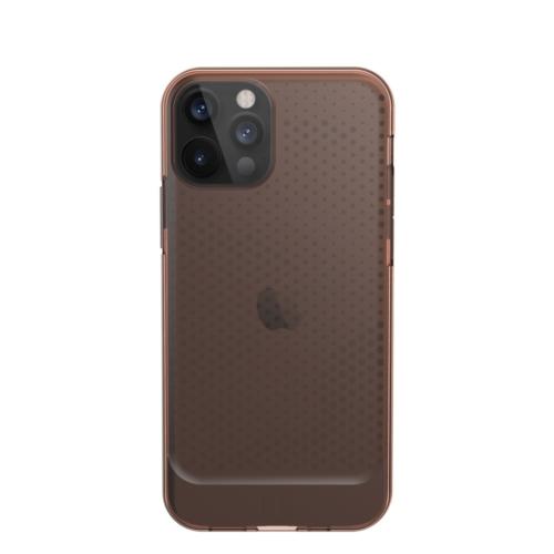 Urban Armor Gear UAG Lucent IPHONE 12 / 12 PRO orange telefontok