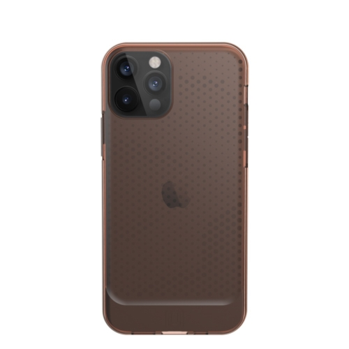 Urban Armor Gear UAG Lucent IPHONE 12 PRO MAX orange telefontok