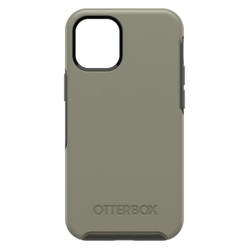 OtterBox Symmetry iPhone 12 MINI grey telefontok