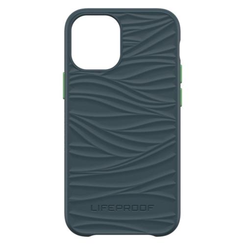 LifeProof WAKE iPhone 12 MINI grey telefontok