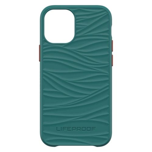 LifeProof WAKE iPhone 12 MINI blue telefontok