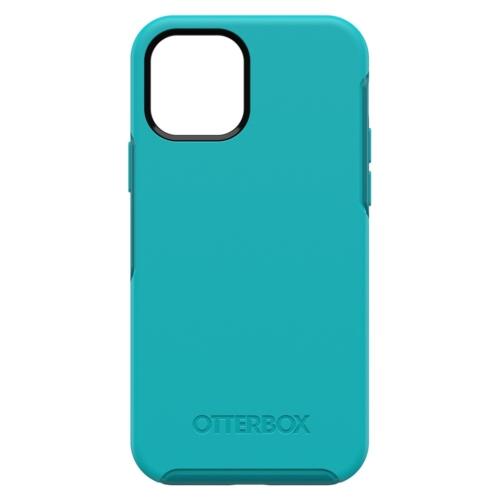 OtterBox Symmetry iPhone 12 / 12 PRO blue telefontok