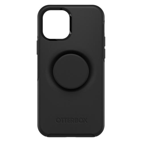 OtterBox Symmetry POP with PopSockets iPhone 12 / 12 PRO telefontok