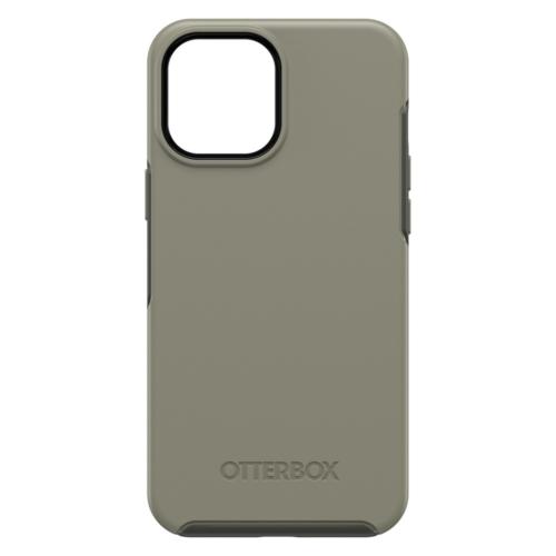 OtterBox Symmetry iPhone 12 PRO MAX grey telefontok