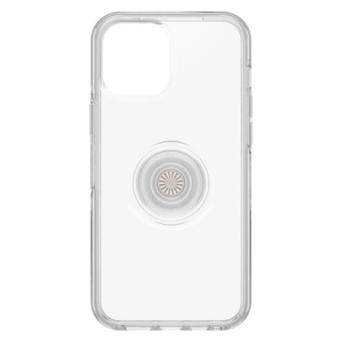 OtterBox Symmetry POP with PopSockets iPhone 12 PRO MAX telefontok