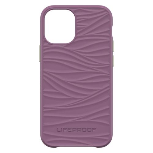 LifeProof WAKE iPhone 12 MINI purple telefontok