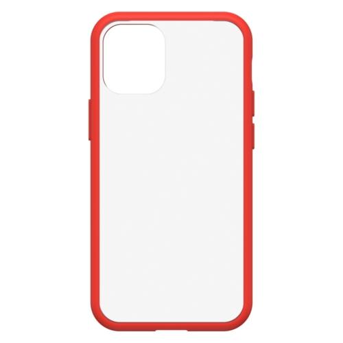 OtterBox React iPhone 12 MINI red telefontok