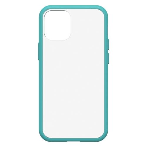 OtterBox React iPhone 12 MINI blue telefontok