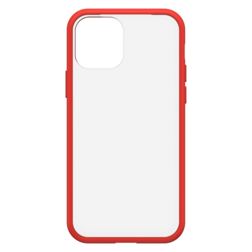 OtterBox React iPhone 12 / 12 PRO red telefontok